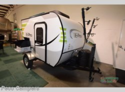 New 2017  Forest River Flagstaff Enviro Series E12RK by Forest River from Campers Inn RV in Tucker, GA