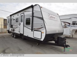 Used 2017  Thor  Coleman 263BH by Thor from Campers Inn RV in Tucker, GA