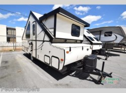 New 2017  Forest River Flagstaff Hard Side High Wall Series 21FKHW by Forest River from Campers Inn RV in Tucker, GA