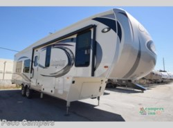 New 2018  Palomino Columbus Compass 340RKC by Palomino from Campers Inn RV in Tucker, GA