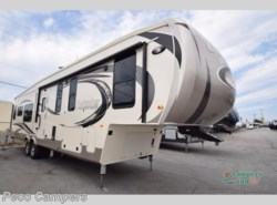 New 2018  Palomino Columbus Compass 377MBC by Palomino from Campers Inn RV in Tucker, GA