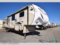 New 2018  Coachmen Chaparral 392MBL by Coachmen from Campers Inn RV in Tucker, GA