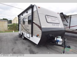 Used 2017  K-Z  Sportsman 150RBT by K-Z from Campers Inn RV in Tucker, GA