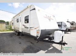 Used 2014  Heartland RV Trail Runner 27FQBS by Heartland RV from Campers Inn RV in Tucker, GA