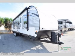 Used 2016  Forest River Salem 32BHDS by Forest River from Campers Inn RV in Tucker, GA