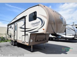 New 2018  Forest River Flagstaff Classic Super Lite 8528CKWSA by Forest River from Campers Inn RV in Tucker, GA