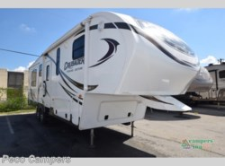 Used 2013  Prime Time Crusader 285RET