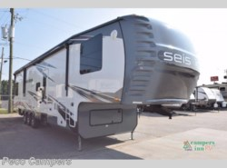 Used 2013  Jayco Seismic 3712 by Jayco from Campers Inn RV in Tucker, GA