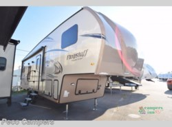New 2018  Forest River Flagstaff Classic Super Lite 8528RKWS by Forest River from Campers Inn RV in Tucker, GA