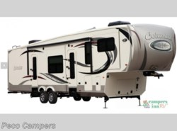 New 2018  Palomino Columbus F377MB by Palomino from Campers Inn RV in Tucker, GA