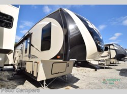 Used 2016  Palomino Sabre 360QB by Palomino from Campers Inn RV in Tucker, GA