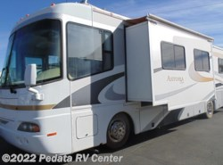Used 2005  Damon Astoria 3679 w/2slds by Damon from Pedata RV Center in Tucson, AZ