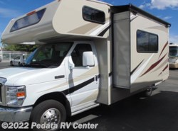 Used 2017  Coachmen Leprechaun 220QB w/1sld by Coachmen from Pedata RV Center in Tucson, AZ