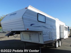 Used 2003  Wanderer Lite 215RL by Wanderer from Pedata RV Center in Tucson, AZ