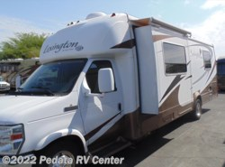 Used 2009  Forest River Lexington 295DS by Forest River from Pedata RV Center in Tucson, AZ