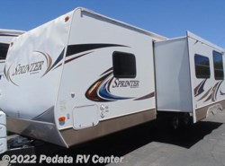 Used 2011  Keystone Sprinter 255RKS
