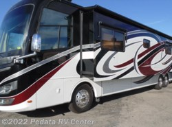Used 2012  Monaco RV Diplomat 43DFT w/3slds by Monaco RV from Pedata RV Center in Tucson, AZ