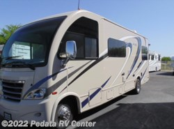 Used 2017  Thor Motor Coach Axis 25.2 w/1sld by Thor Motor Coach from Pedata RV Center in Tucson, AZ