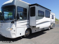 Used 2008  Gulf Stream Crescendo 8356CRW w/2slds by Gulf Stream from Pedata RV Center in Tucson, AZ