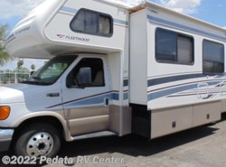 Used 2005  Fleetwood Jamboree 31W w/1sld by Fleetwood from Pedata RV Center in Tucson, AZ