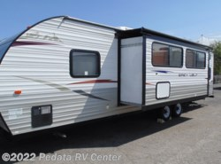 Used 2013  Forest River Grey Wolf 29BH w/1sld by Forest River from Pedata RV Center in Tucson, AZ