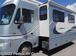 Used 2004 Fleetwood Southwind 36R w/2slds available in Tucson, Arizona
