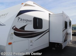 Used 2014 Keystone Passport Grand Touring 2510RB w/1sld available in Tucson, Arizona