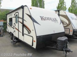 New 2016 Dutchmen Kodiak Express 201QB available in Auburn, Washington