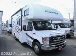 New 2017  Forest River Sunseeker 2250SL by Forest River from Poulsbo RV in Auburn, WA