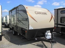 New 2017  Forest River  CASCADE LITE 17RP by Forest River from Poulsbo RV in Auburn, WA
