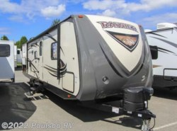 Used 2016  Forest River  RAINIER 272BHS by Forest River from Poulsbo RV in Auburn, WA