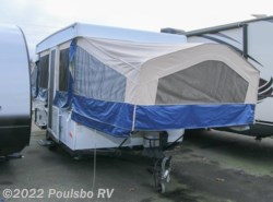 Used 2014  Forest River  FLASTAFF MAC 228 by Forest River from Poulsbo RV in Auburn, WA