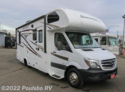 Used 2016  Forest River Sunseeker 2400RSD by Forest River from Poulsbo RV in Auburn, WA