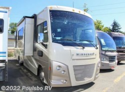 New 2017  Winnebago Vista 30T by Winnebago from Poulsbo RV in Auburn, WA