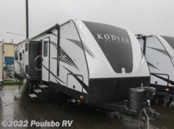 New 2017  Dutchmen Kodiak ULTIMATE 291RESL by Dutchmen from Poulsbo RV in Auburn, WA