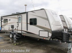 New 2017  Forest River Wildcat Maxx 255RLX by Forest River from Poulsbo RV in Auburn, WA