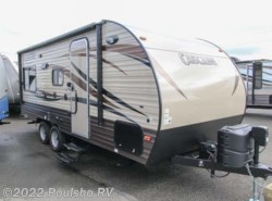 Used 2017  Forest River  CASCADE LITE 19RL by Forest River from Poulsbo RV in Auburn, WA