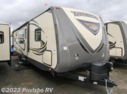 New 2018  Forest River  RAINIER 268RKS by Forest River from Poulsbo RV in Auburn, WA