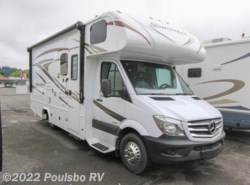 New 2018  Forest River Sunseeker 2400WSD by Forest River from Poulsbo RV in Auburn, WA