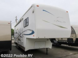Used 2004  Carriage Cameo 30RLS by Carriage from Poulsbo RV in Auburn, WA