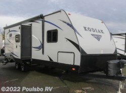 New 2017  Dutchmen Kodiak 253RBSL by Dutchmen from Poulsbo RV in Auburn, WA