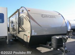 Used 2016  Forest River  CASCADE 23QBC by Forest River from Poulsbo RV in Auburn, WA