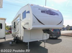 Used 2010  Forest River Salem Hemisphere 28B by Forest River from Poulsbo RV in Auburn, WA