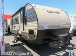 New 2018  Forest River  CASCADE 274DBH by Forest River from Poulsbo RV in Auburn, WA