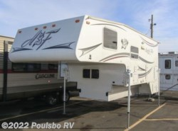 Used 2013  Northwood Arctic Fox M1150 by Northwood from Poulsbo RV in Auburn, WA