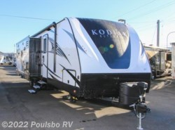 New 2018  Dutchmen Kodiak Ultimate 291RESL by Dutchmen from Poulsbo RV in Auburn, WA