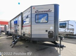 New 2018  Forest River  CASCADE 274VFKC by Forest River from Poulsbo RV in Auburn, WA