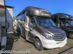 New 2018  Thor  SYNERGY SD24 by Thor from Poulsbo RV in Auburn, WA