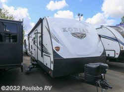 New 2019 Dutchmen Kodiak ULTRA LITE 283BHSL available in Auburn, Washington