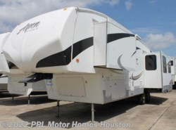 Used 2009  Frontier RV Aspen 33RLS by Frontier RV from PPL Motor Homes in Houston, TX